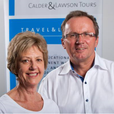Leen and Di C&L Tours Tour Manager