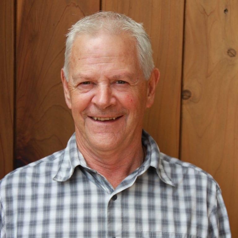Peter Gibbs C&L Tours Tour Manager
